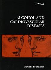 Alcohol and Cardiovascular Disease