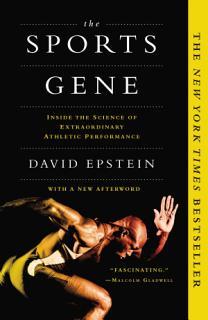 The Sports Gene Book