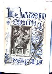 La Ilustración española y americana: Volumen 29