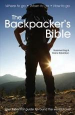 The Backpacker's Bible-Revised Edition