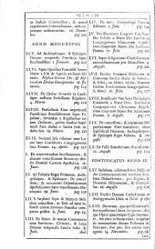Constitutiones Benedicti XIV. ab anno 1746 usque ad annum 1749: Volume 17