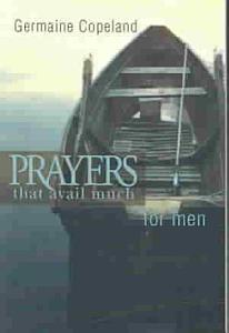 Prayers That Avail Much for Men Book