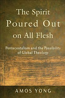 The Spirit Poured Out on All Flesh Book