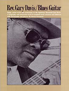 Rev  Gary Davis Blues Guitar Book