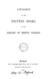 Catalogue of the printed books   With  Addenda ii   iv    wanting Addenda iv  retaining the wrappers to Addenda ii  iii   PDF