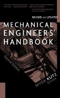 Mechanical Engineers  Handbook PDF