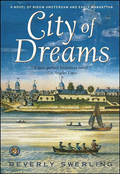 Download City of Dreams Book