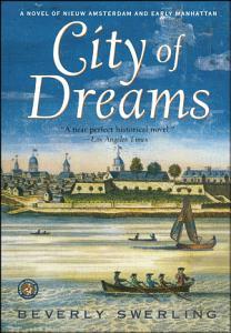 City of Dreams Book