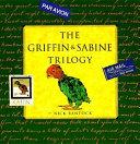 Griffin   Sabine Trilogy   Box Set Book