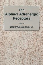 The alpha-1 Adrenergic Receptors