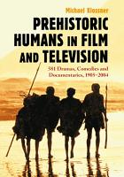 Prehistoric Humans in Film and Television PDF