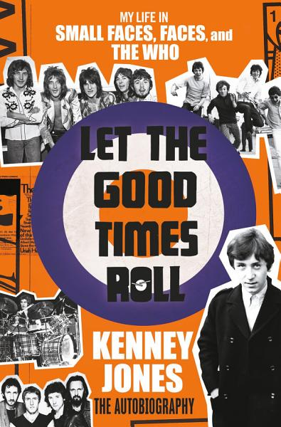 Download Let the Good Times Roll Book
