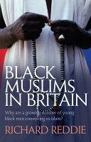 Black Muslims in Britain PDF