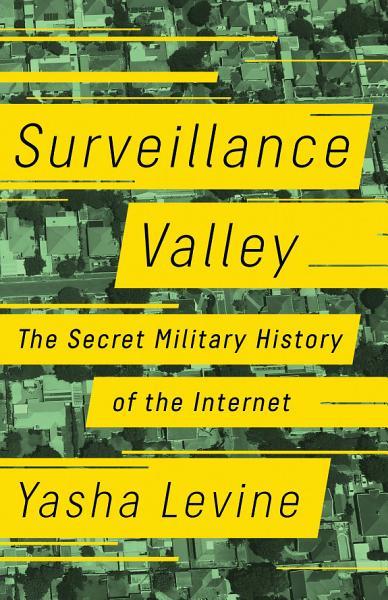 Surveillance Valley