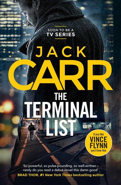Download The Terminal List Book