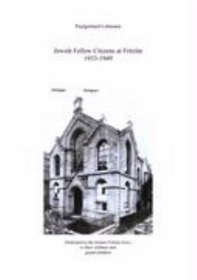 Jewish Fellow Citizens at Fritzlar  1933 1949 PDF