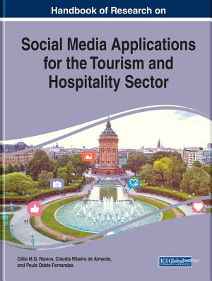 Handbook of Research on Social Media Applications for the Tourism and Hospitality Sector PDF