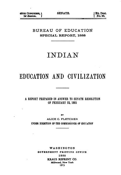 Download Indian Education and Civilization Book