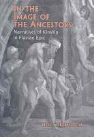 In the Image of the Ancestors PDF