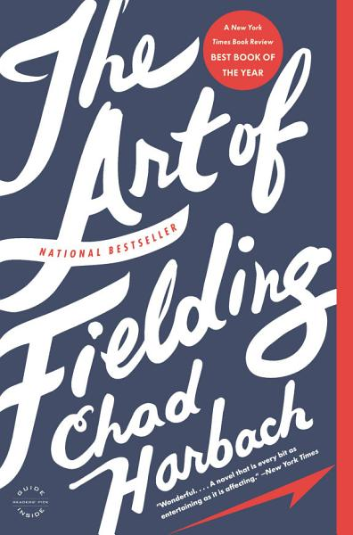 Download The Art of Fielding Book