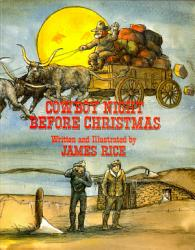 Cowboy Night Before Christmas Book PDF