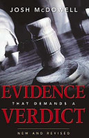 The New Evidence That Demands A Verdict Book PDF