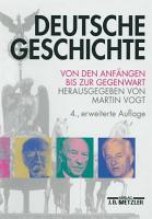 Deutsche Geschichte PDF