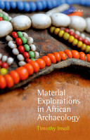 Material Explorations in African Archaeology PDF