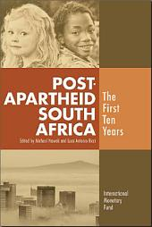 Post-Apartheid South Africa: The First Ten Years: Page 857