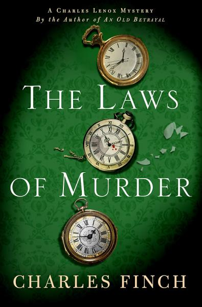 Download The Laws of Murder Book
