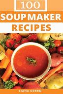 Soup Maker Recipe Book PDF