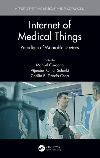 Internet of Medical Things PDF