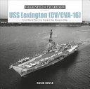 USS Lexington  CV CVA 16  PDF