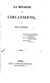 La Révolte des Circassiens