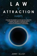 Law of Attraction Habits