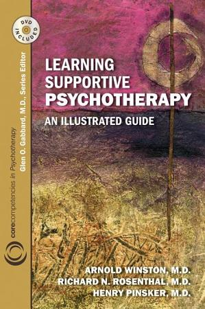 Learning Supportive Psychotherapy PDF