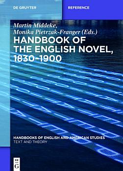 Handbook of the English Novel  1830   1900 PDF