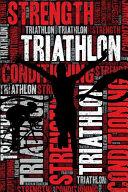 Triathlon Strength and Conditioning Log