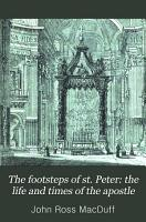 The Footsteps of St  Peter PDF