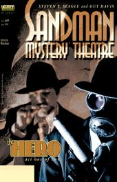 Sandman Mystery Theatre (1993-) #69