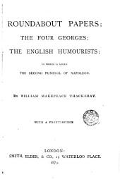 The Works of William Makepeace Thackeray: Volume 6
