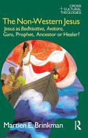 The Non Western Jesus PDF