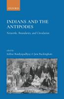 Indians and the Antipodes PDF