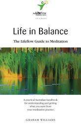 Life In Balance Book PDF