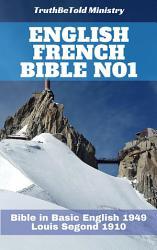 English French Bible No1 Book PDF