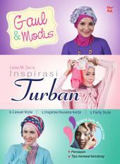 Gaul & Modis Inspirasi Turban