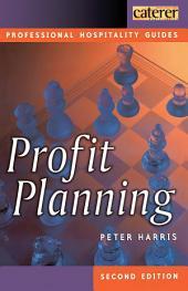 Profit Planning: Edition 2