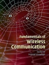 Fundamentals of Wireless Communication PDF