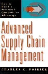 Advanced Supply Chain Management Book PDF