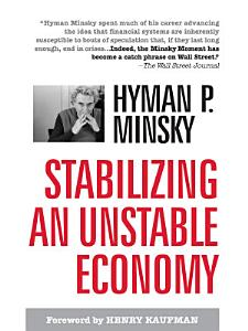 Stabilizing an Unstable Economy PDF